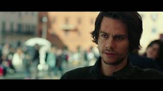 American Assassin (2017)-  Trailer Ufficiale Italiano [HD]