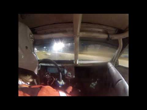 14K ministock feature @ Mercer Raceway Park 8/12/17