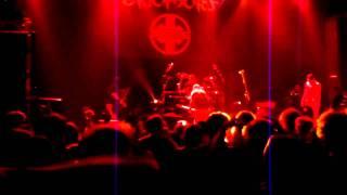 EKTOMORF - The One - Live @ Z7 Pratteln