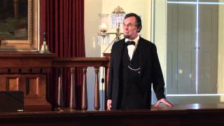 Abraham Lincoln s Journey Home: Springfield, Illinois