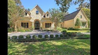 Timeless Custom Home in Richmond, Texas | Sotheby