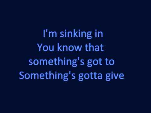 Somethings gotta Give- OneRepublic (lyrics) mp3