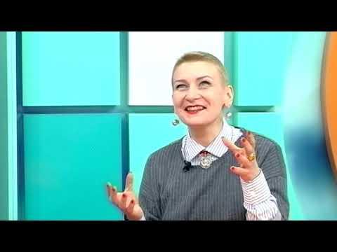 Сфера-ТВ: РівнеКультурне. Ірина Баковецька-Рачковська