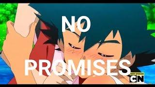 Amourshipping ~AMV~ No Promises