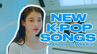 Baixar NEW K-POP SONGS | MAY 2020 (WEEK 1)