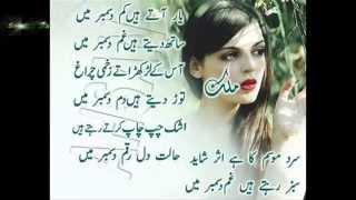 Zama Jana   Sardar Yousafzai   Pashto New Songs 2015