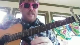 Troye Sivan - My My My! // easy guitar tutorial