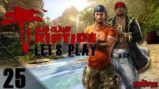 Dead Island: Riptide | Let's Play Koop #25 (German) [HD]