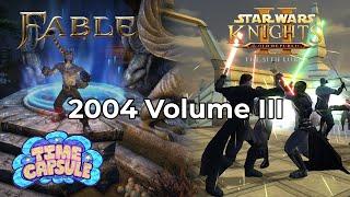 Time Capsule 2004 Vol III