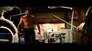 The Wolverine  (Official Trailer 2013)