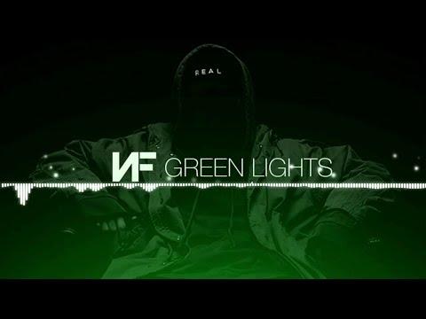 NF - Green Lights (Karaoke Version) Ⓜ️