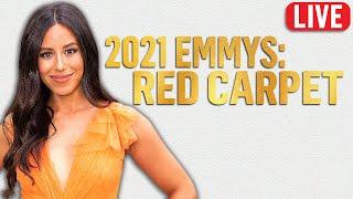2021 Emmys Red Carpet Livestream | Live From E!