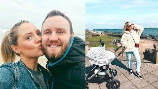 BREAST PUMPING & GOING BLONDER | Elanna Pecherle