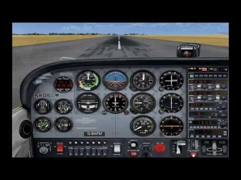 تعليم الطيران من الألف إلى الياء الجزء الأول