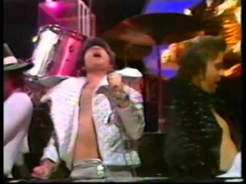 Gary Glitter - Doing Alright With The Boys (TOTP, 1975) - NO WATERMARK!!!
