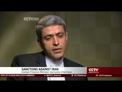 Iran's economy sees robust growth despite sanctions