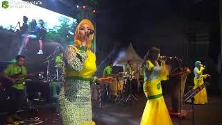 Uniknya Band Pemko Medan...mampu menampilkan musik 14 etnik dalam satu tampilan.
