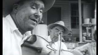 the best mountain fiddler i ever heard