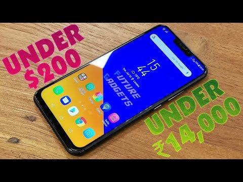 TOP 5 Budget Smartphones Under $200 ₹14,000