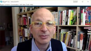 Seth Godin Interview before Inman Connect NYC