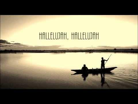 """Karaoke: """"Hallelujah"""" (Leonard Cohen / Jeff Buckley) Piano version"""