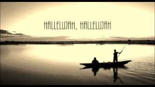 "Karaoke: ""Hallelujah"" (Leonard Cohen / Jeff Buckley) Piano version"
