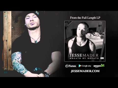 American Dreamin - Jesse Mader From the Breath By Breath LP Feat. Tarra Layne from NBC's The VOICE