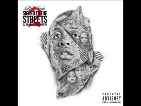 "Lil Durk - ""Live It Up"" (Signed To The Streets 2)"