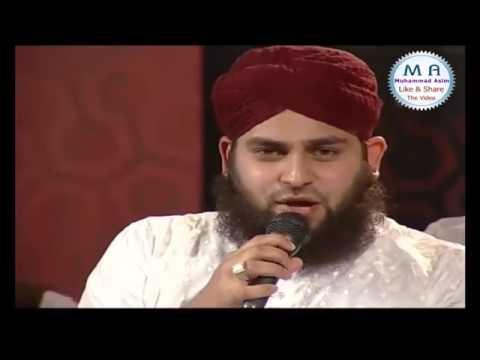 Meri Jholi Mein Rehte Hain Sada Tukre Muhammad ke by Ahmed Raza Qadri   YouTube
