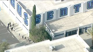 LIVE: Shooting at Saugus High School in Santa Clarita | ABC7