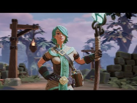 I Played Torchlight Frontiers | Upcoming aRPG - MMO
