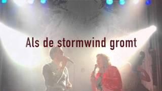 Martin Brand & Elise Mannah - Heb het leven lief (live)
