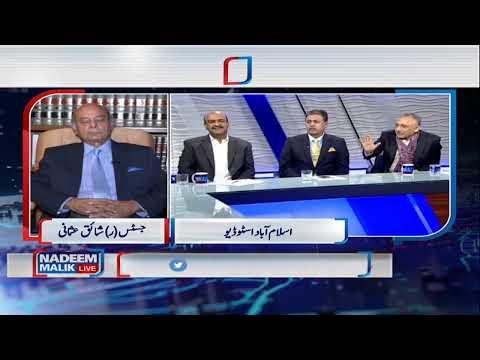 Nadeem Malik Live - Thursday 28th November 2019