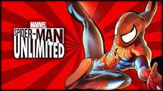 Spider-Man Unlimited - SPIDEY ARMY + GIVEAWAY!