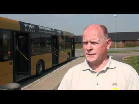 Ytringsfrihed - også for buschauffører