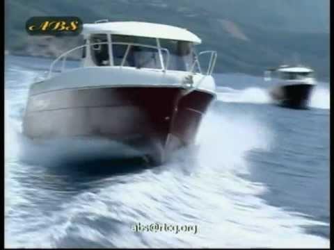 Arvor 250 AS Deluxe Montenegro