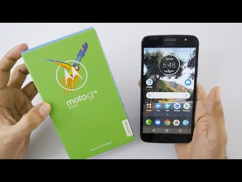 Motorola Moto G5S Plus (4GB) Review Videos