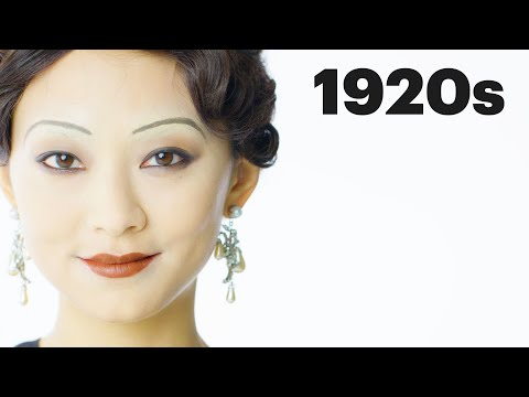 Thumbnail: 100 Years of Movie Makeup | Allure