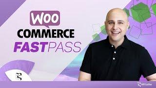 видео WooCommerce