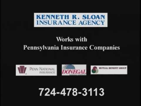 Sloan Insurance TV.wmv