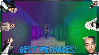 BEST MUSIC BLOCK REMAKES OF THE WEEK! (Mask Off, Treasure, And More!)