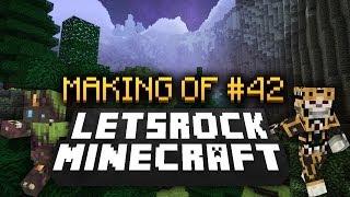 """Dieser Weg wird kein leichter sein... - """"NEW"""" Making Of #42 - Minecraft [HD] [German]"""