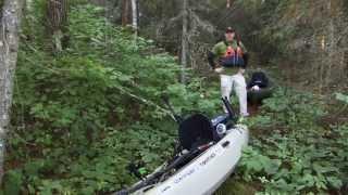 kayak bassin season 2 episode 2