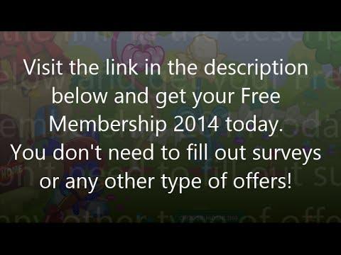 Free Moshi Monsters Membership 2014 - Cheats, Codes, Secrets