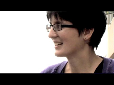 Dr. Heather Turner - Interview by DataScience.LA at useR 2014