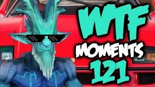 Dota 2 WTF Moments 121