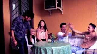 BoyZ Next Door (Not a Boy Band) Season 1 Episode 4 Boy Band Battle Pinoy Music Comedy Series