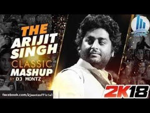 New Songs Mashup Arijit Singh