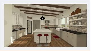 Home Designer 2019 Kitchen Design