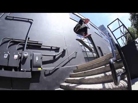 Portland Oregon Skateboarding Best of 2015 Jellyhead
